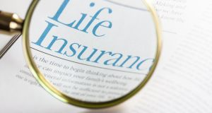 All life insurance policies contain an exclusion for death 'at your own hand'