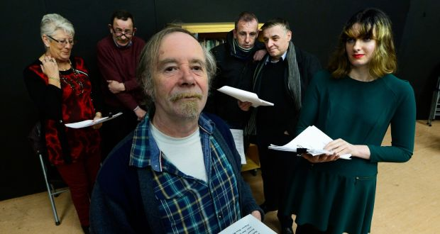 A play about living with fear in dublins north east inner city fandeluxe Images