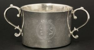 "The IS porringer: ""A wonderful object of great historical importance"""