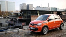 Our Test Drive: the Renault Twingo GT