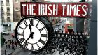 Irish Times journalists covered a wide range of subjects and topics in what was a very busy year in news.   Photograph: David Sleator/The Irish Times