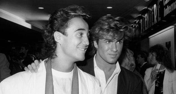 Obituary: George Michael