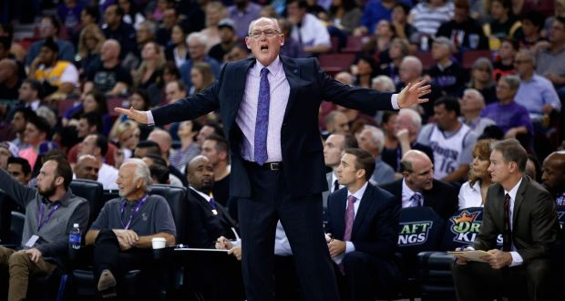 America at Large: George Karl lifts the lid on drug use