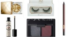 Tried and Tested: eye make-up for party season