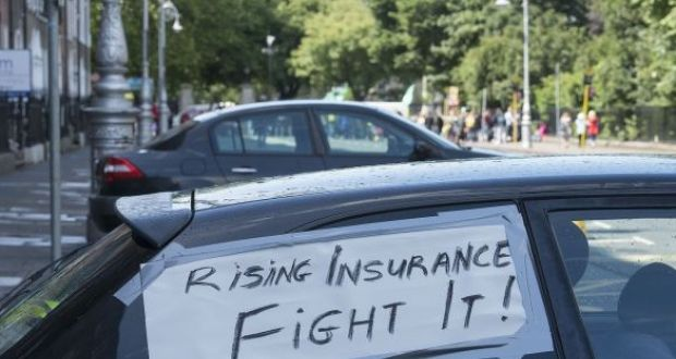 Car Insurance Record Number Repeatedly Refused Quotes