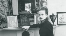 Maeve Brennan finds a place at the table