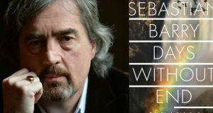 "Sebastian Barry's Days Without End: ""a miracle of a book""according to the Costa judges"