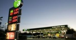 The interest being acquired by Applegreen was previously owned by Esso Ireland