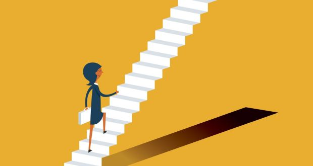 The next step: there are many paths to satisfaction at work, including quitting.