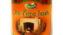 The curious disappearance of the Old Time Irish marmalade cat
