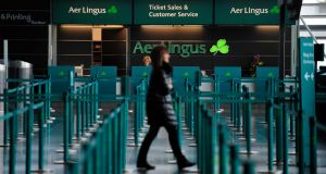 Stobart Air chief commercial officer said  Aer Lingus Regional was pleased with the expansion of its services:  the Cornwall flights bring its  routes out of Cork up to nine