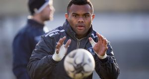 Naulia Dawai will make his first Connacht start in their Pro12 clash with Ospreys. Photo: Inpho