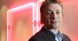 Chef Jamie Oliver: the restuarants that are closing are his Jamie's Italian outlets, of which he has 42 in the UK and 36 elsewhere including Dublin