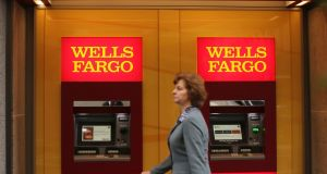 Wells Fargo & Co, the largest US mortgage lender, is expected to announce its fourth-quarter results before markets open this Friday. Photograph: Reuters/Robert Galbraith