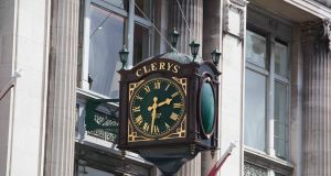 Clerys was the victim of a property play but the department store concept operated by Clerys had become old hat