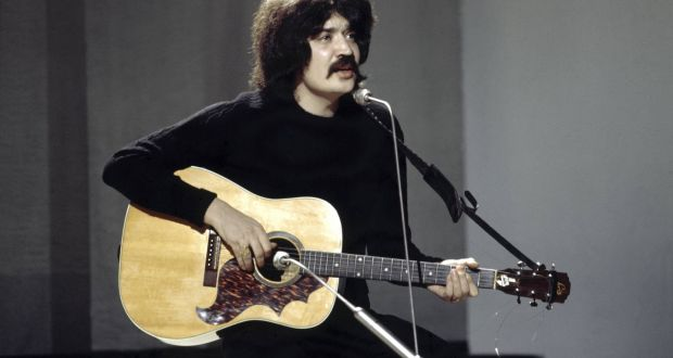 Peter Sarstedt, singer of Where Do You Go to My Lovely?, dies aged 75