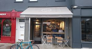 Chef Keith Coleman opened up this small place on Rathgar Road last year. It's not vegetarian, but they use meat sparingly with ingredients such as Iberico chorizo to jazz up their dishes