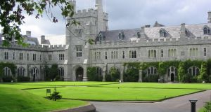 Plans for an academic conference at University College Cork which will debate the legal legitimacy of Israel has sparked a major row. Photograph: iStock