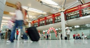 Cork Airport said  all markets grew last year, but the biggest expansion in percentage terms was on German routes