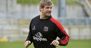 Chris Henry has signed a new two-year deal with Ulster. Photo: Stephen Hamilton/Inpho