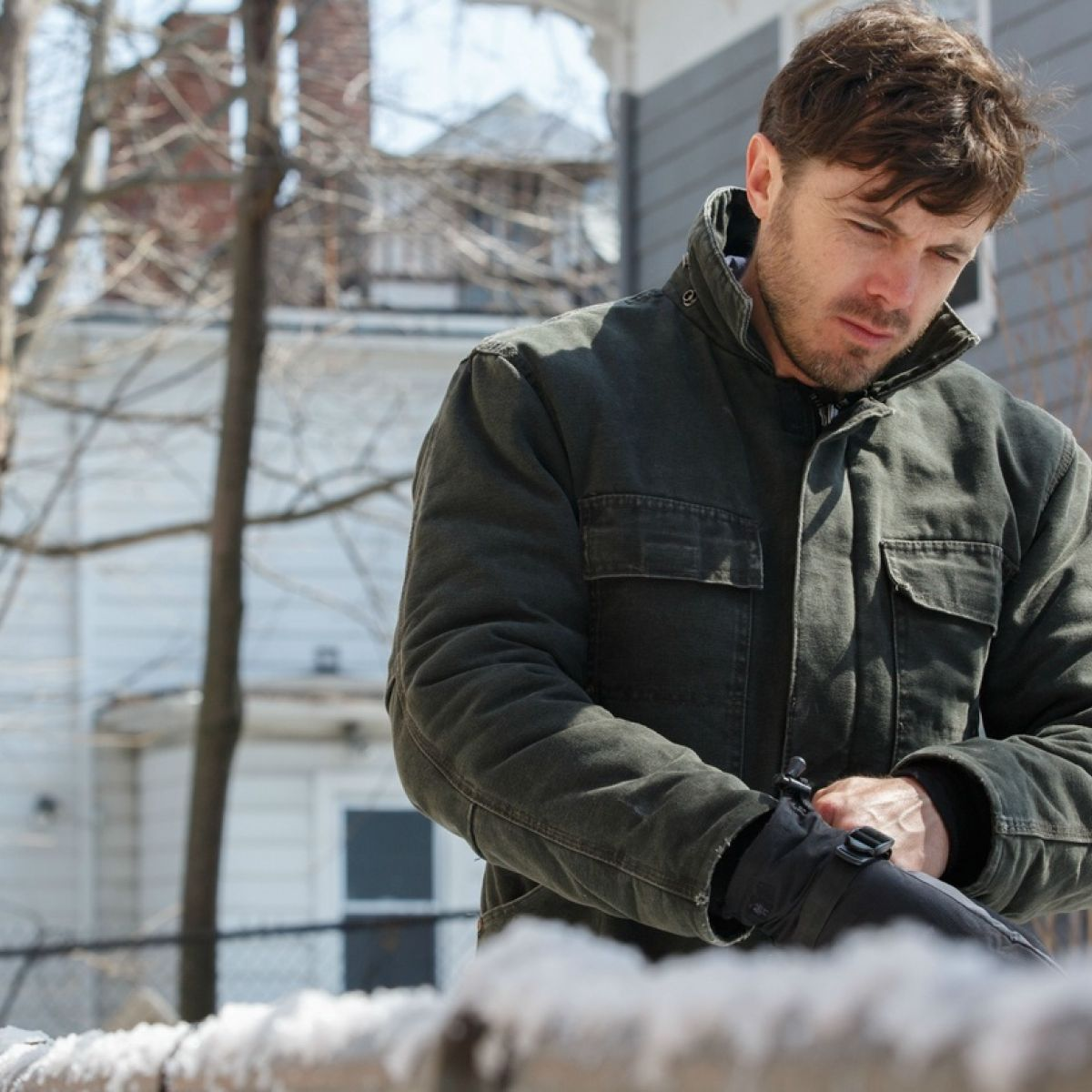 Manchester By The Sea Review A Hyper Real Dissection Of Macho Despair