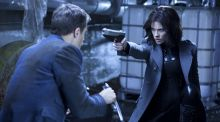 Underworld: Blood Wars review - more like attack of the sexy Halloween costumes