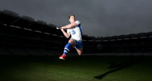 Waterford hurler Noel Connors is on brink of finishing his PhD. Photograph: Donall Farmer/Inpho