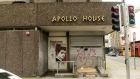 The story of Apollo House