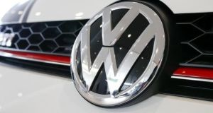 VW admitted in September 2015 to installing secret software in hundreds of thousands of US diesel cars to cheat exhaust emissions tests and make them appear cleaner than they were on the road