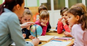 Because of the difficulty of obtaining teaching practice hours here, many young teachers are going to the UK where there is a crisis in teacher recruitment. Photograph: iStock