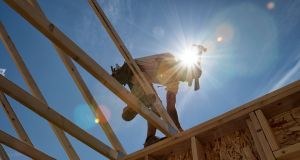 Carpentry jobs are among the most in demand but competition outstrips availability. Photograph: iStock