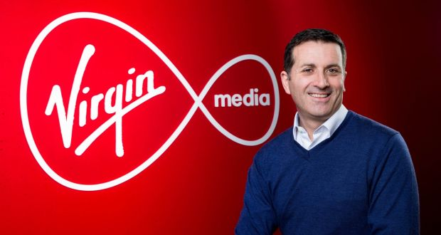 Virgin Media leaves Horizon behind in television platform