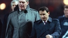 'I get the sack now': Graham Taylor in 'An Impossible Job'