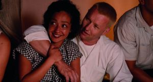 "Ruth Negga and Joel Edgerton in ""Loving"": ""I want to do myself justice and I want to do the work justice"""