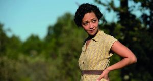 "Ruth Negga on playing Mildred Loving: ""If you're playing a real person you should step fully into their skin"""