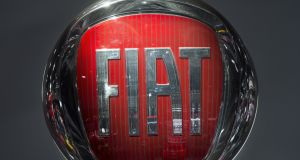 Fiat may be liable for civil penalties for the alleged violations of the US Clean Air Act. Photograph: AFP/Getty Images