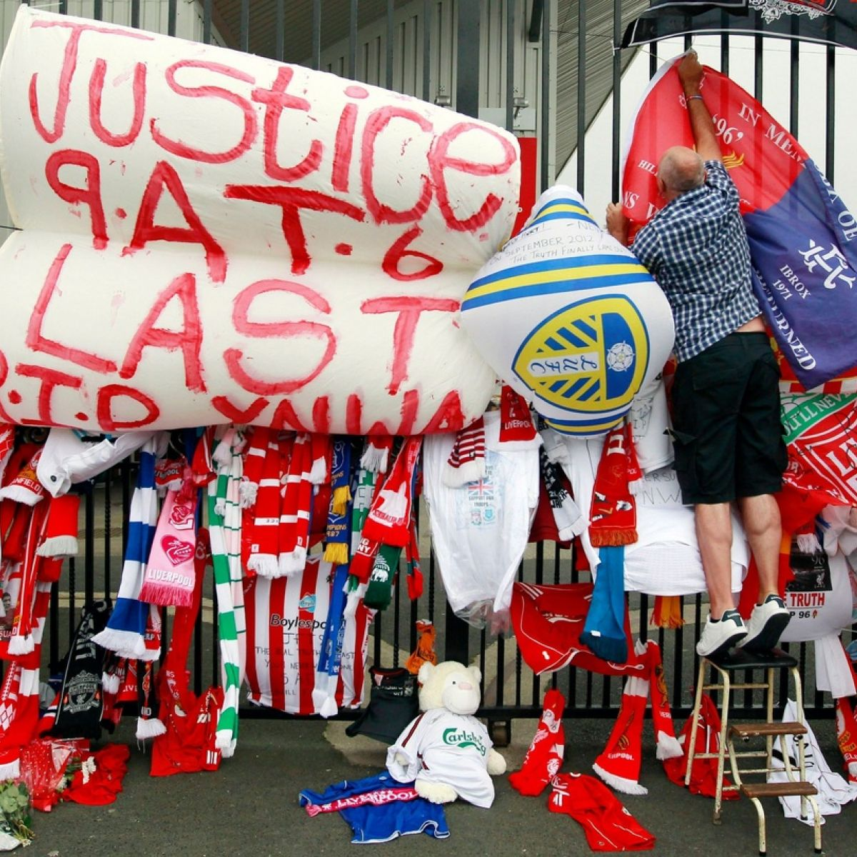 Hillsborough investigators pass 23 cases to CPS for possible charges