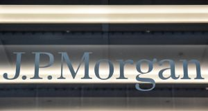 JPMorgan posted a near-doubling of profit in the fourth quarter of 2016 at its investment banking division. Photograph: Reuters