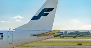 Finnair claims that its flight times between Europe and the Far East are among the shortest available. Photograph: iStock