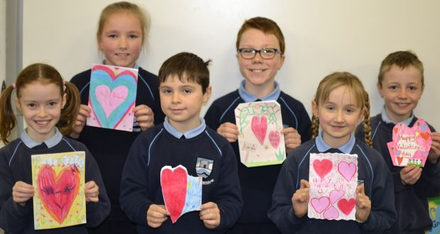 A Valentine S Message For Children Start By Loving Yourself