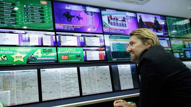Off course betting tax in ireland easy horse betting system