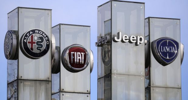 is fiat heading for an emissions scandal of vw's magnitude?