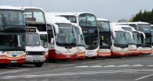 "Proposals to introduce a ban on staff overtime and to eliminate the carry-over of annual leave are a ""sad reflection"" on Bus Éireann management, a union has said."