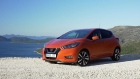 Our Test Drive: the Nissan Micra