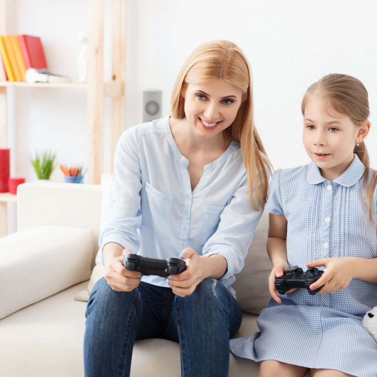 How to       set up and lock down your child's PlayStation
