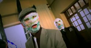 Blindboy Boatclub of the Rubberbandits joked about Midnight Mass on the 'Late Late Show' on January 6th.
