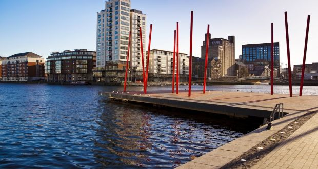 Millennium Tower In Grand C Dock Which Still Holds The Record As Dublin S Tallest Residential