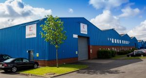 Essentra Packaging Ireland Ltd occupies both buildings on two 15-year leases with break options in year 10.