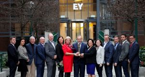 The 24 finalists in the EY Entrepreneur of the Year competition will be selected by an independent panel of judges, comprised of former winners