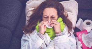 The flu virus can put you in bed for a fortnight, so be careful to take your time to recover